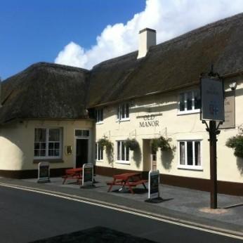 Old Manor Inn, Preston