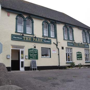 Park Hotel, Exmouth