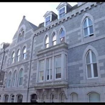 Carmelite, Aberdeen