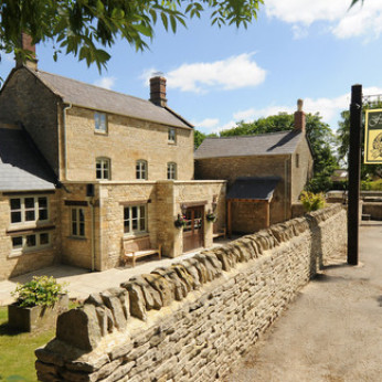 Feathered Nest Country Inn, Chipping Norton