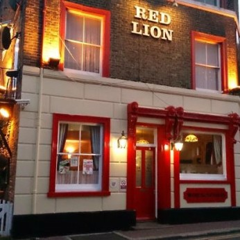 Red Lion, St. Peters