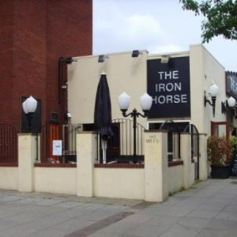 Iron Horse, Sidcup