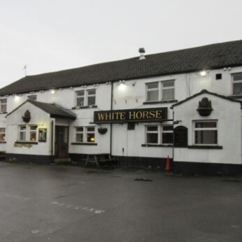White Horse, Great Horton