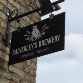 Calverley's, Cambridge