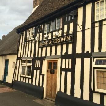 Rose & Crown, Impington