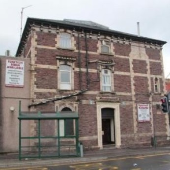 Baneswell Social Club, Newport