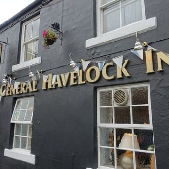 General Havelock Inn, Haydon Bridge