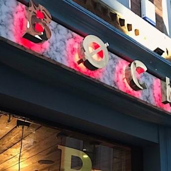 Bock Biere Cafe, Manchester