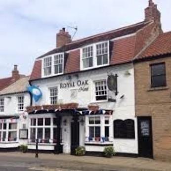 Royal Oak, Great Ayton