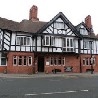 Saddle Inn, Chester