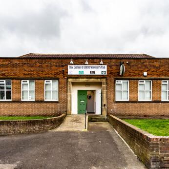 New Durham Working Men's Club, Durham