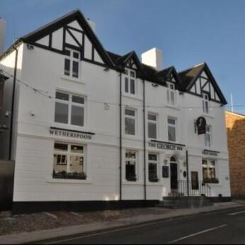 George Inn, Sandbach