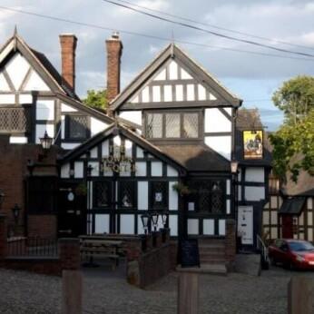 Lower Chequers Inn, Sandbach