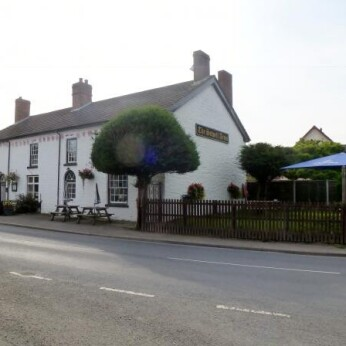 Sitwell Arms, Clun