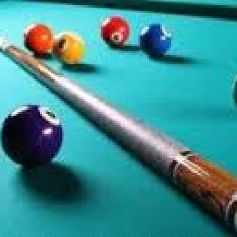 147 Snooker Club, Rosyth