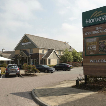 Click to view full size - Harvester, Hull(photograph number 1)