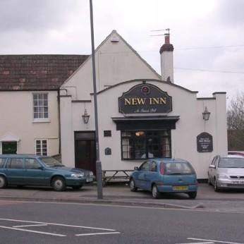 New Inn, Keynsham
