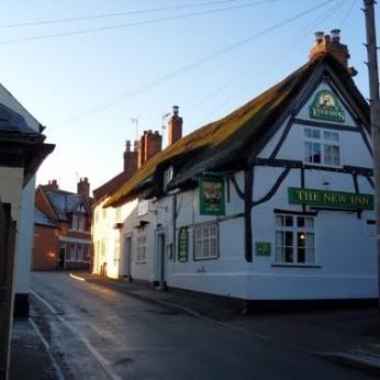 New Inn, Enderby