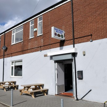 Denton Working Men's Club, Denton