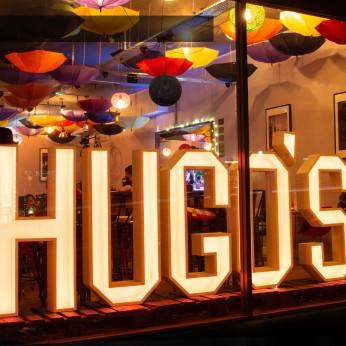 Hugo's, Sherwood