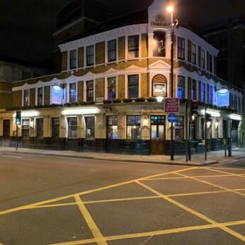 Ram Inn, London SW18