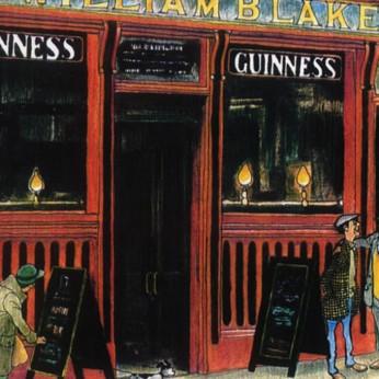 Blakes of the Hollow, Enniskillen