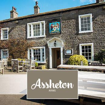 Assheton Arms, Downham