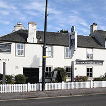 Balloch House, Balloch