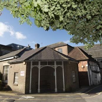 Moulsecoomb Social Club, Brighton