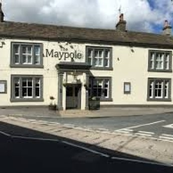 Maypole Inn, Long Preston