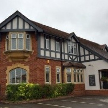 Woodborough Inn, Winscombe