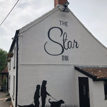 Star Inn, Star