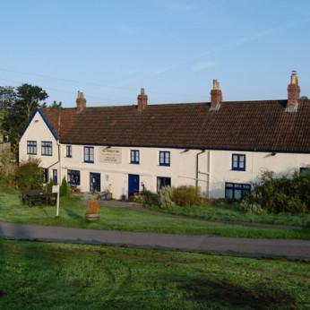 Penscot Inn, Shipham