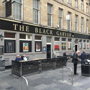 Black Garter, Newcastle upon Tyne