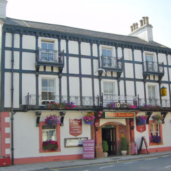 Kings Arms Hotel, North Walsham