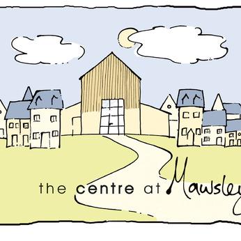 Centre, Mawsley