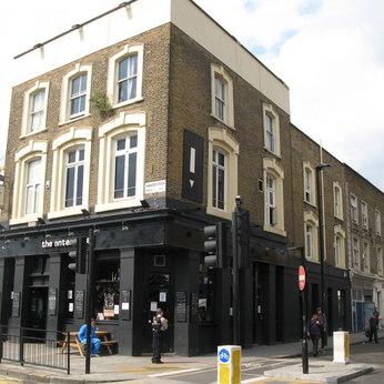 Enterprise, London NW3