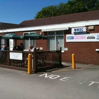 West Moors Social Club, West Moors