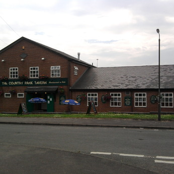 Country Park Tavern, Heanor