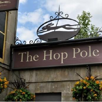 Hop Pole, Kingsmead