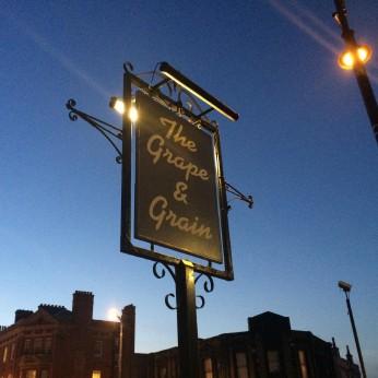 Grape & Grain, London SE19
