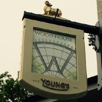 Wood House, London SE26