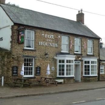 Fox & Hounds, Charwelton
