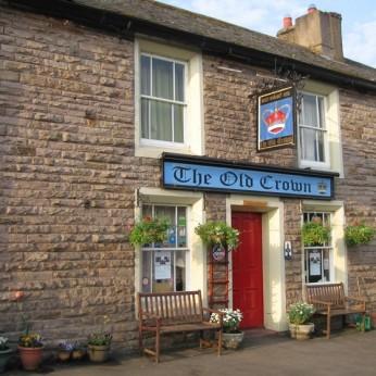 Old Crown Inn, Wigton