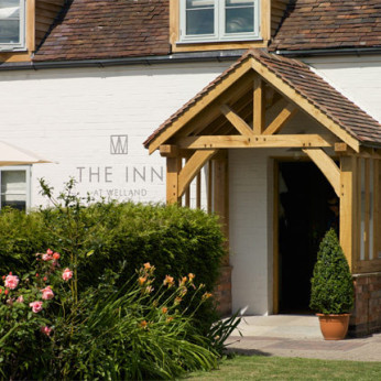 Inn at Welland, Welland