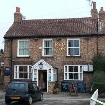 Red Lion, Haxby