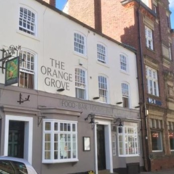 Groves Inn, Knaresborough