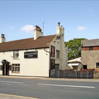 Carpenters Arms, Tickhill