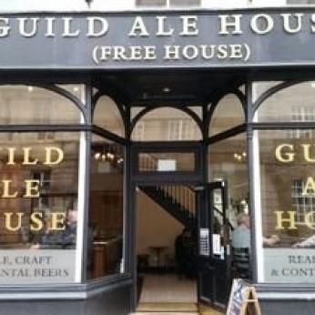 Guild Ale House, Preston