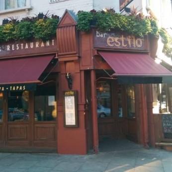 Bar Estilo, Teddington